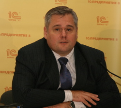 Статс-секретарь - Заместитель Министра образования и науки РФ Игорь Реморенко