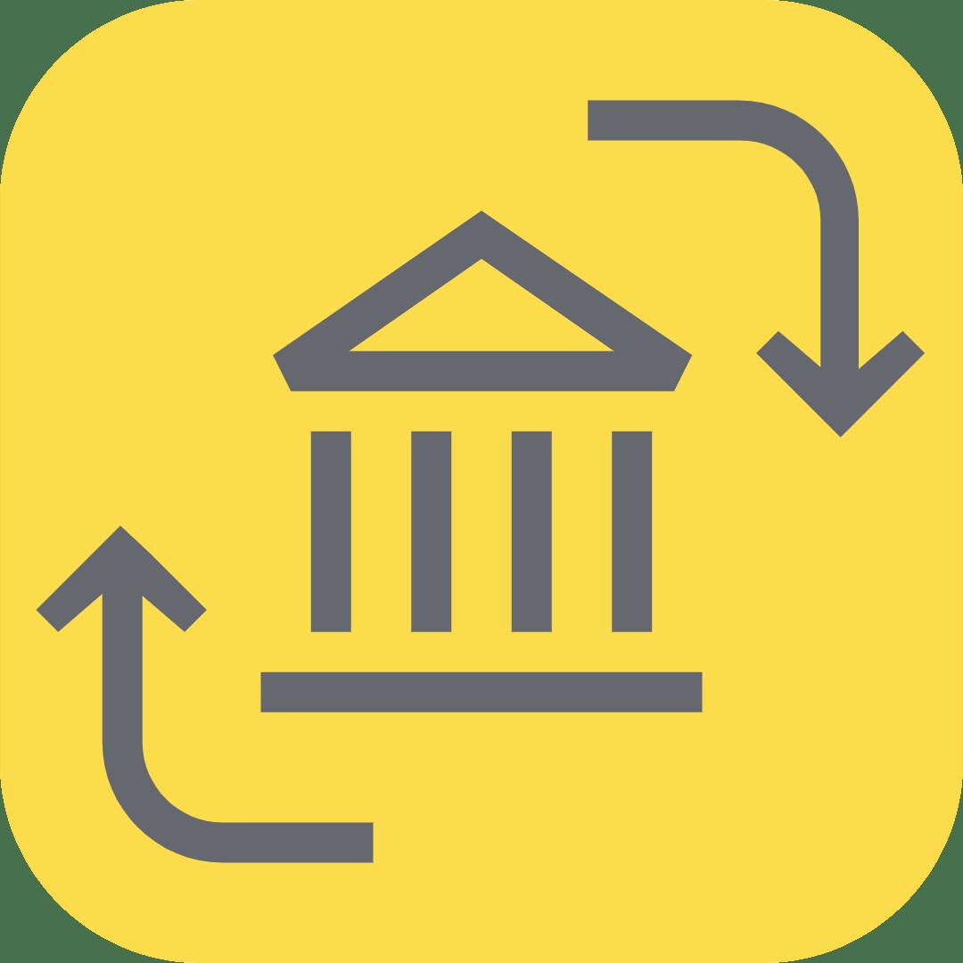 DirectBank (прямой обмен с банком)