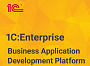 1C:Enterprise — Business Application Development Platform